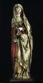 Trauernde Maria aus Acholshausen