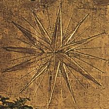Geburt Christi und Anbetung der Könige Detail