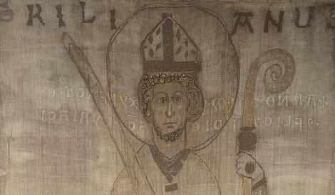 Kiliansbanner, Würzburg, 1266