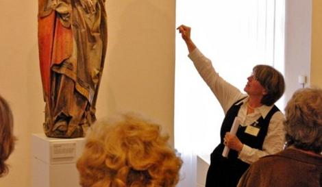 Führung Mainfränkisches Museum