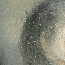 Nuppenbecher Detail