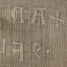 Kiliansbanner Detail