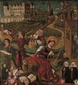 Martyrium des Heiligen Kilian und seiner Gefährten